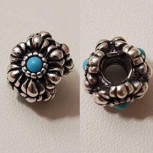 Pandora | Birthday Bloom December 790580TQ